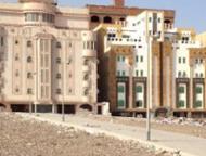 الحي الجامعة